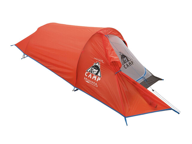 Camp Minima 1 SL Tält orange